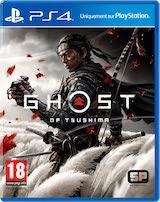 Ghost Of Tsushima : classique mais beau et prenant