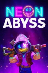 Neon Abyss : Ambiance rétro pour ce Roguelike fun !