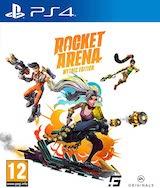 Rocket Arena : du multi compétitif sympathique