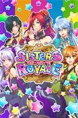 Sisters Royale Five Sisters Under Fire : du Shoot'em Up efficace et coloré !