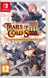 The Legend of Heroes – Trails of Cold Steel III : Un des meilleurs JRPG sur Switch !