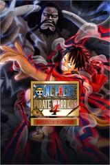 One Piece Pirate Warriors 4 : Un bon Musô à défaut d'être le meilleur OPPW