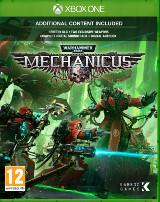 Warhammer 40,000 – Mechanicus : Pour les fans de l'univers !