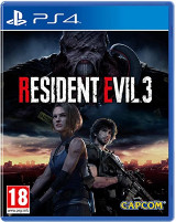 Resident Evil 3 Remake : Un Remake maîtrisé mais…