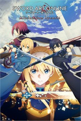 Sword Art Online – Alicization Lycoris : Un ARPG de belle qualité