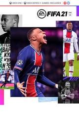 FIFA 21 : Feinte de frappe