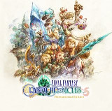 Final Fantasy Crystal Chronicles Remastered Edition : Une édition réussie ?
