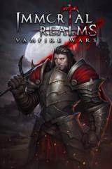 Immortal Realms – Vampire Wars : La stratégie abat ses cartes