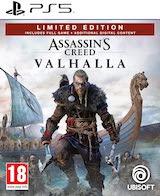 Assassin's Creed Valhalla : des haches, des boucliers, du fracas …
