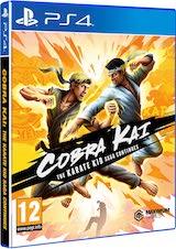 Cobra Kai The Karate Kid Continues : un beat'em all qui fait plaisir !