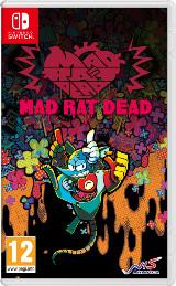 Mad Rat Dead : Un soft (r)a(t)ccrocheur !