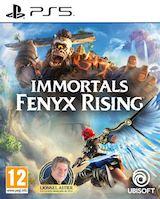Immortals Fenyx Rising : des débuts prometteurs pour une nouvelle licence