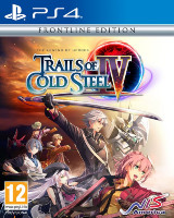 The Legend of Heroes – Trails of Cold Steel IV : Un nouvel opus accrocheur !