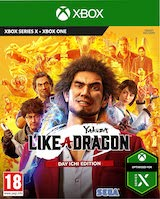 Yakuza Like A Dragon : une bascule totale vers le RPG