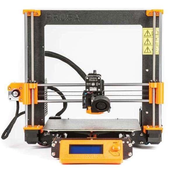 Version 1.0 de l'imprimante du Lutin