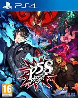 Persona 5 Strikers : Une nouvelle aventure qui va ravir les fans de P5