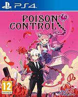 Poison Control : On se laisse empoisonner