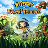 Stitchy in Tooki Trouble : Un plateformer pour les très jeunes et les casuals