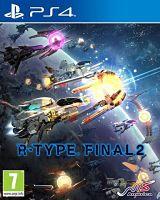 R-Type Final 2 : Le vaisseau de l'Au-Delà