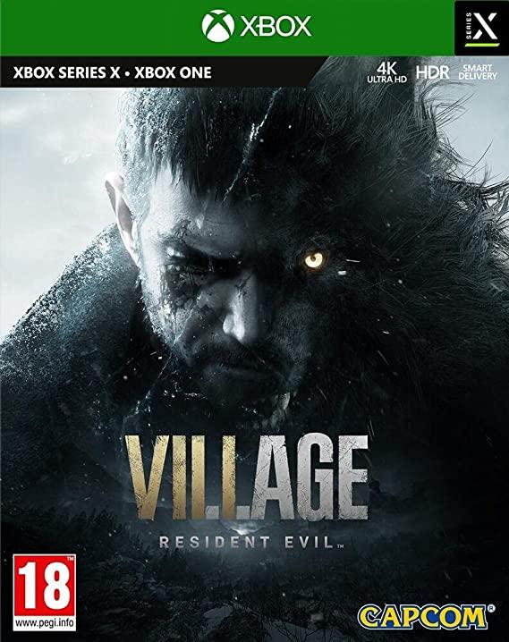 Resident Evil Village : Une histoire passionnante et effrayante