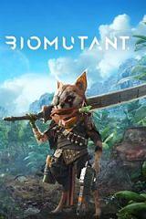 Biomutant : L'Action-RPG post-apocalyptique au fort potentiel