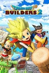 Dragon Quest Builders 2 : Une surprise pour cette version Xbox
