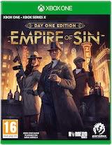 Empire Of Sin : respecter la famille, toujours !
