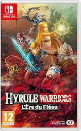 Hyrule Warriors L'Ère du Fléau : le musô continue dans le monde de Zelda