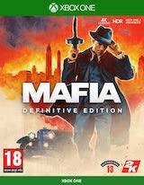 Mafia Definitive Edition : le plaisir simple d'une histoire passionnante
