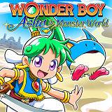 Wonder Boy – Asha in Monster World : Une refonte pour les plus jeunes