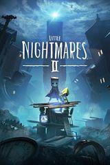 Little Nightmares II : Plus oppressant et plus prenant
