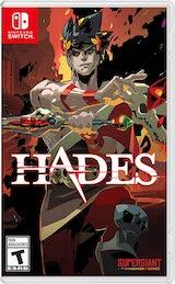 Hades : le rogue-lite premium, attention addiction en vue !