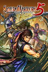 Samurai Warriors 5 : L'efficacité au rendez-vous !