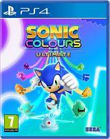 Sonic Colors Ultimate : Un retour sans détour