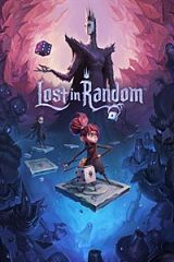 Lost in Random : La belle surprise de Zoink!