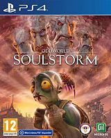 Oddworld Soulstorm : Une odyssée envoûtante